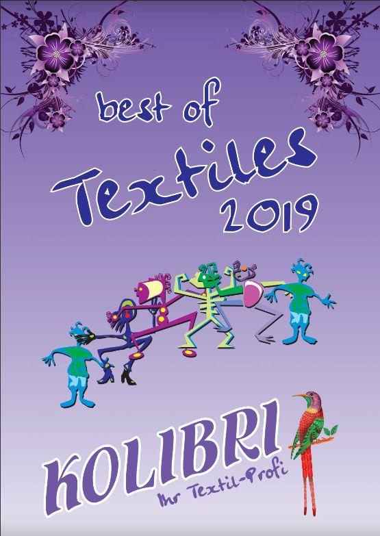 best of Textiles 2019
