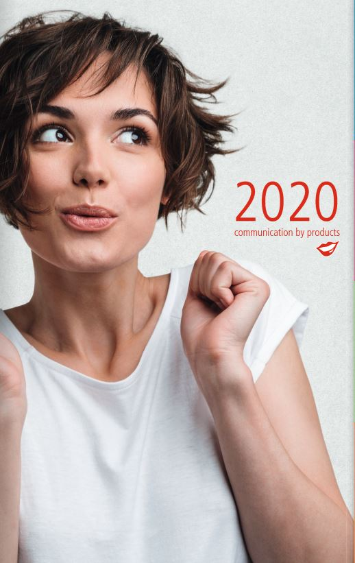 communication by products 2020