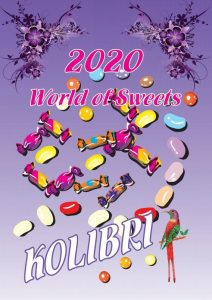 World of Sweets 2020