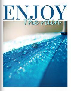 ENJOY the Rain 2021