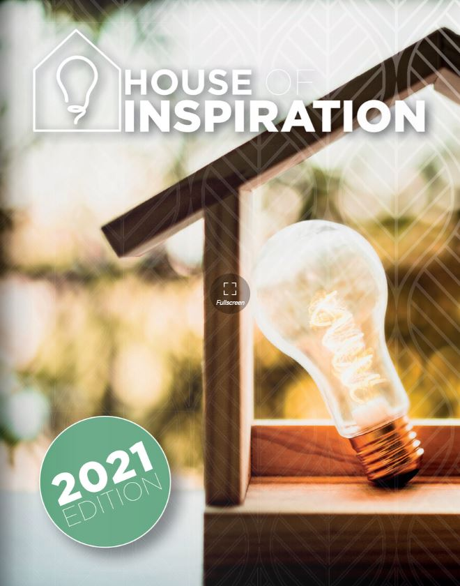 House of Inspiriation 2021