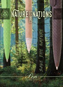 Pen Master Nature 2021