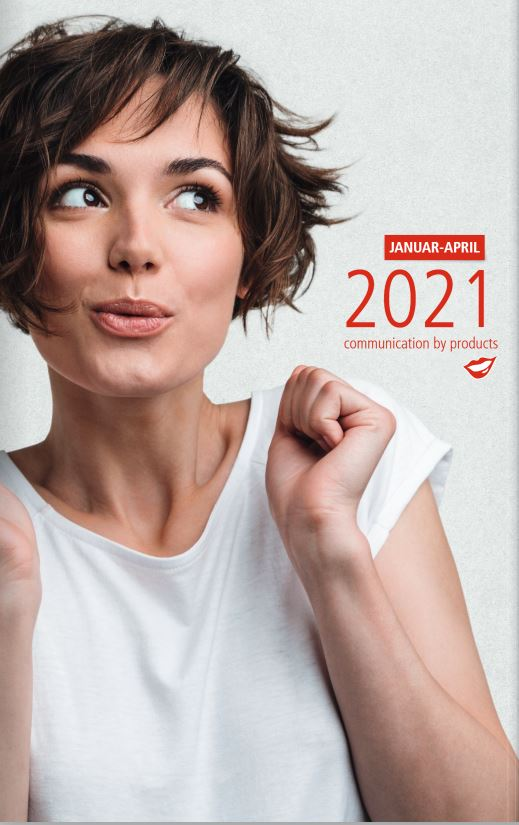 communication by products 2021