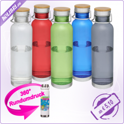 Trinkflasche SPORTY