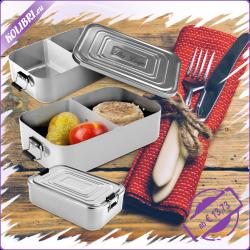 Lunchbox MENAGE XL